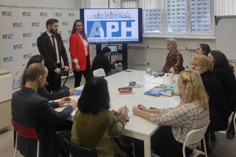 Шесть качественных бизнес-проектов появились в Норильске