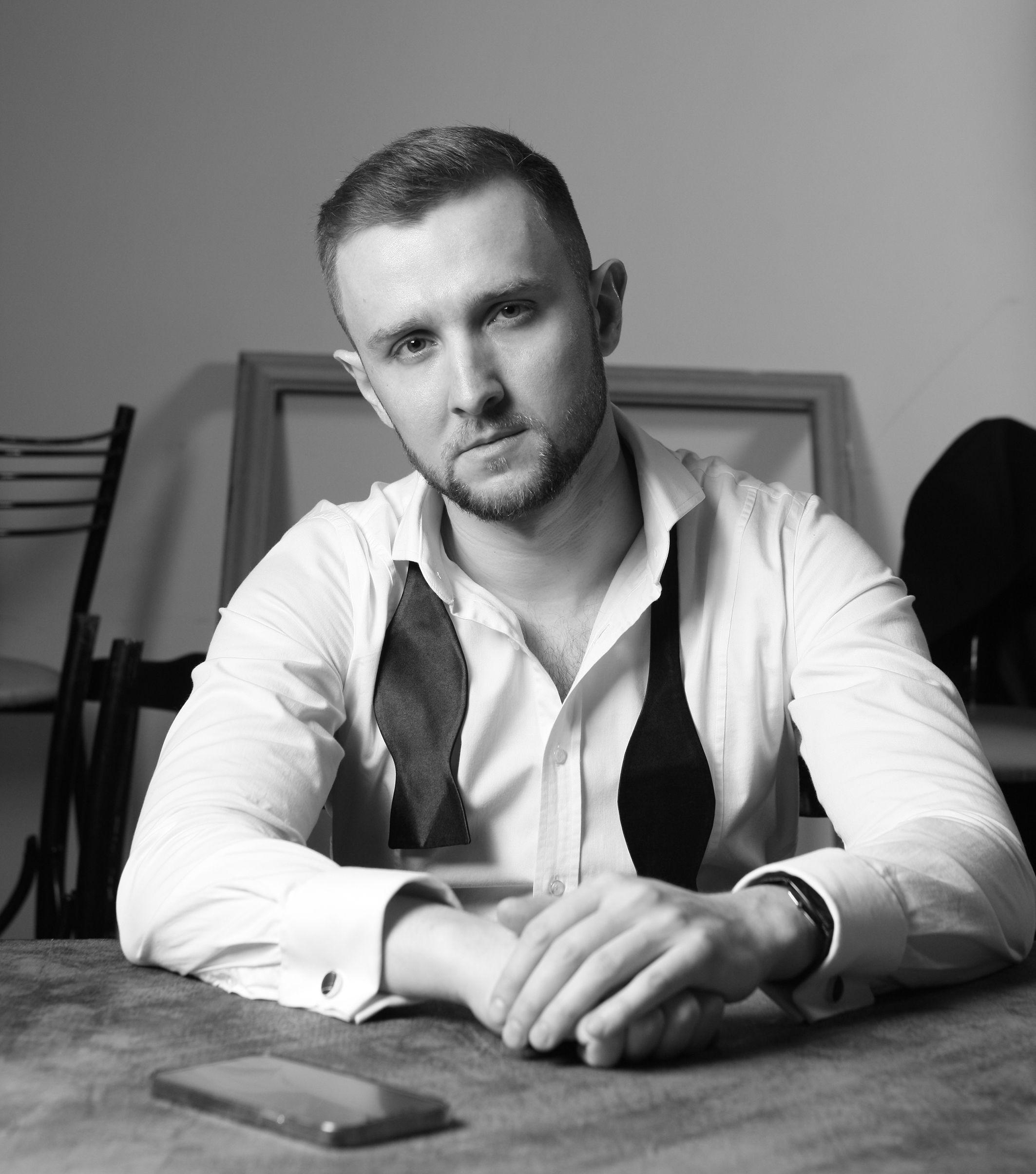 Александр Носырев