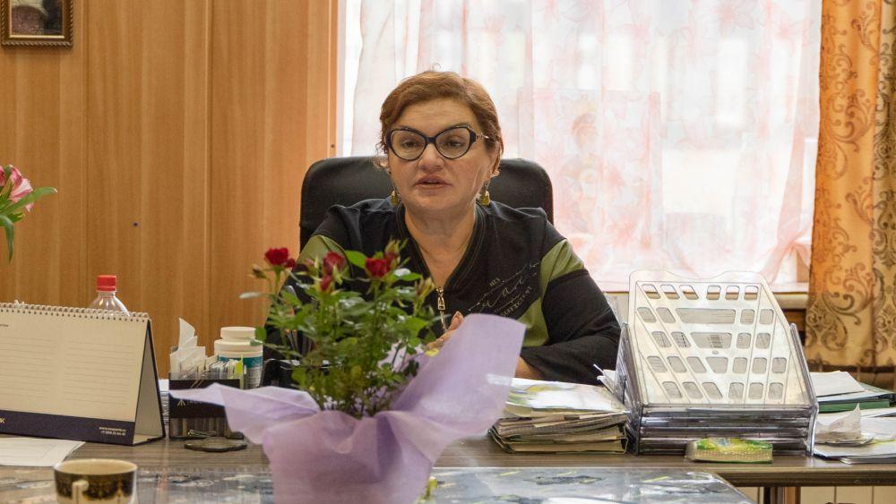Чужой беды не бывает: интервью с руководителем благотворительного фонда Ириной Хубецовой
