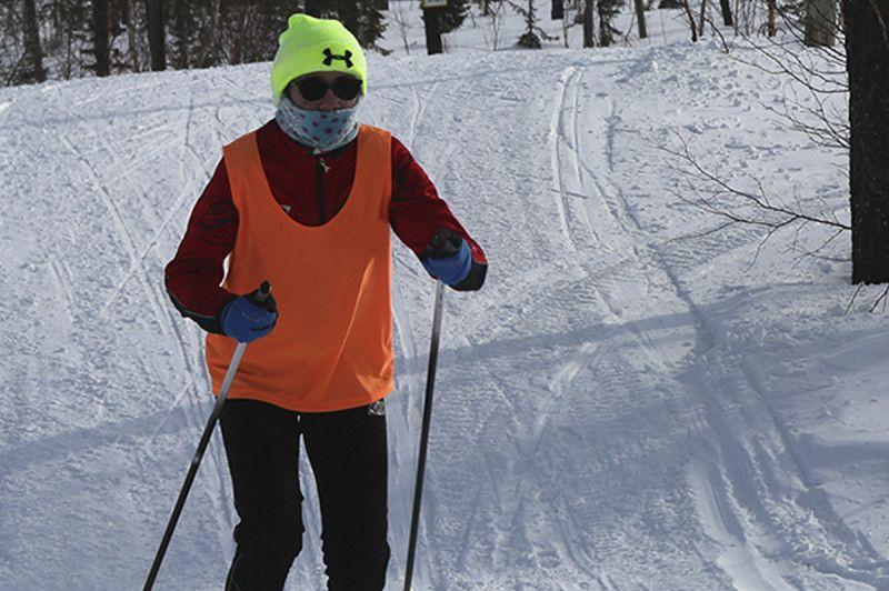 Лыжная база «Оль-Гуль» запустит проект «В спорте только бабушки»