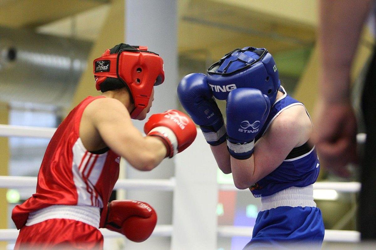 Норильские боксёры стали призёрами первенства Сибири