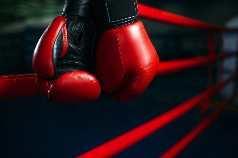 Норильчане привезли две серебряные медали с первенства Сибири по боксу